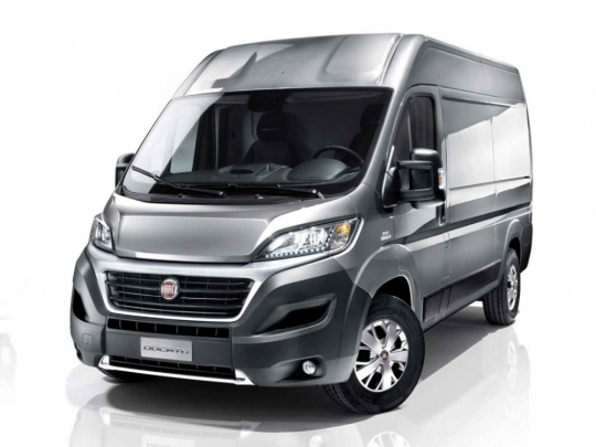 Fiat Ducato 3.0 NATURAL POWER CNG