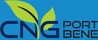 logo stanice CNG
