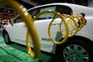 Vozidel na CNG je v ČR již 4 tisíce