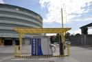 Osmá čerpací stanice CNG otevřena na Slovensku