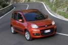 Přichází Fiat Panda Natural Power