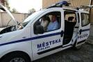Jihlavští policisté posílují svůj vozový park s CNG
