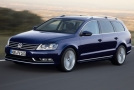 K Baltskému moři s Volkswagen Passat Variant 1,4 TSI EcoFuel