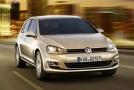 Golf sedmé generace bude v roce 2013 i v CNG verzi