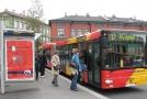 Autobusy v Oslu budou poháněné bioplynem