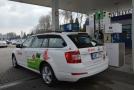 E.ON snížil ceny CNG na všech plnicích stanicích