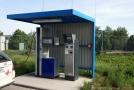 Nové CNG stanice od E.ON