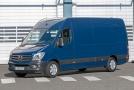 Auto.cz: Dodávka Mercedes-Benz na CNG