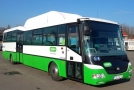 Na Českotěšínsku budou od prosince jezdit nové autobusy na CNG