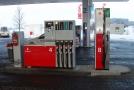 Odstávka CNG stanice v Humpolci dne 7.12.