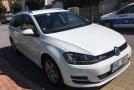 Dlouhodobý test VW Golf TGI Variant DSG