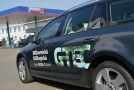Octavia G-Tec v testu emisí ADAC na 4.místě z 45 hodnocených vozů!