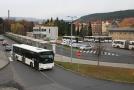 Děčín chce pořídit 27 nových autobusů za 170 milionů korun