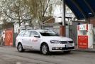 Zájem o CNG vozy roste. Prodej stlačeného zemního plynu se zvýšil o 36%