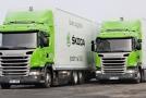 Škodovka nasazuje kamiony na CNG. Začne využívat i extra dlouhé nákladní soupravy.