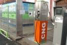 Zvýšení výkonu a kapacity oblíbené stanice Žebrák D5 exit 34