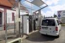 Výkon a kapacita stanice Žebrák navýšena, do konce měsíce se zvýhodněnou cenu plynu