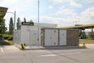 Bonett upevňuje svou pozici lídra v provozování CNG stanic