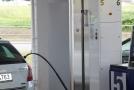 Bonett hlásí novou CNG stanici u Makra v Praze ve Stodůlkách