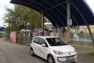 Odstávka CNG stanice v Českých Budějovicích ve dnech 19. - 20.7. 2017