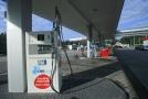 CNG stanice Devět křížů směr Brno uzavřena až do odvolání