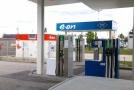 Odstávka CNG stanice v Českých Budějovicích dne 20.9.2017