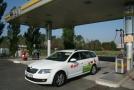 Zájem o vozy na CNG v Česku roste, E.ON rozšiřuje síť plnicích stanic