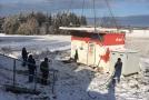 CNG stanice v Humpolci opět v provozu