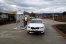 E.ON otevřel novou plničku CNG v Teplicích