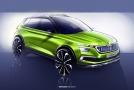 iDnes.cz: Škoda má unikátní hybrid pro koncern VW. Vepředu plyn, vzadu elektřina
