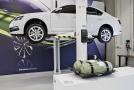 iDnes.cz: Škodovky mění naftu za CNG, na obzoru je i plynové SUV