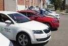 Moravskoslezský kraj rozšířil počet aut s alternativním pohonem