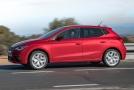 Nový SEAT Ibiza 1.0 TGI představen