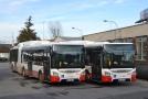 Linky MHD v Brně obsluhují autobusy na CNG. Nákup vyšel na půl miliardy