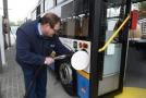 Ostrava koupila dalších 21 vozidel na alternativní pohon