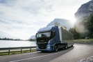 Iveco vítá osvobození vozidel na zemní plyn od dálničního mýta v Německu