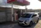 Odstávka CNG stanice v Písku dne 21.1.2018