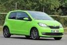 Škoda Citigo se opět prodává s motorem na zemní plyn