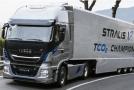 Od 1.1. 2019 nebudou nákladní automobily na CNG platit mýtné v Německu