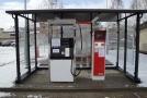 Změna provozní doby na CNG stanici Úpice