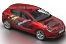 Leon na CNG dostal nový motor 1.5 TGI Evo