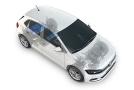 Plynové Volkswageny dostaly nádrž navíc