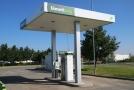 Bonett otevřel další dvě nové CNG stanice v Česku