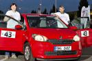 Soutěž ECONOMY RUN 2019 prověřila úspornost vozů ŠKODA