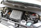 Motor benzínové verze
