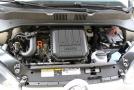 Motor CNG verze