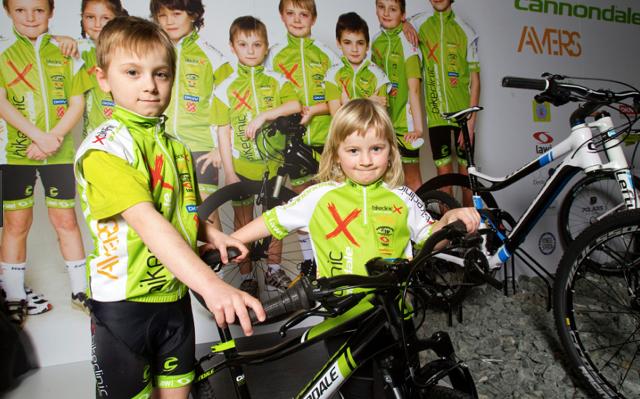 Cyklistika a CNG v souladu s přírodou
