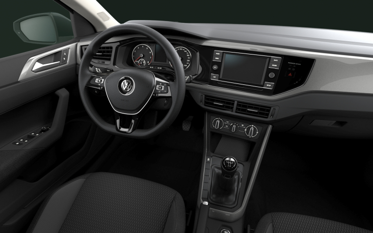 Nové VW Polo TGI vstupuje na trh