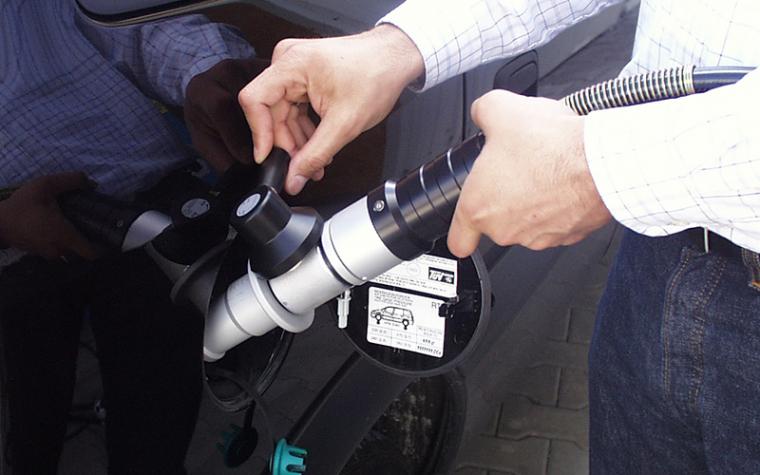 Zájem o CNG stále roste
