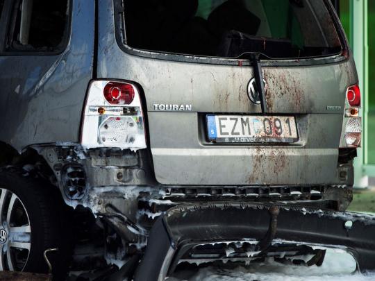 VW svolává CNG vozy